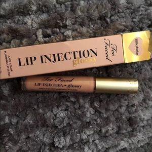 Too Faced Injections Juicy Color Plumping Lipgloss